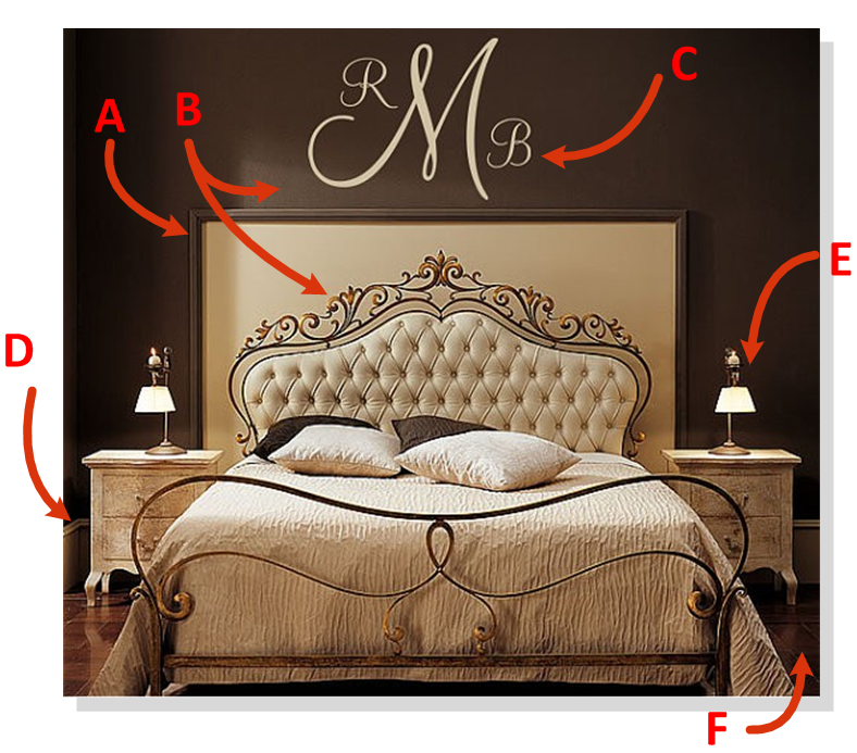 guest bedroom ideas from a to z