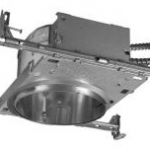 housing for recessed lighting