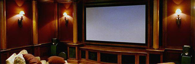 7 Critical Ideas For Your Basement Home Theater