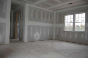 What Drywall Size Is Right For Your Basement