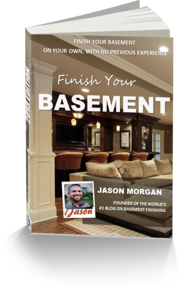 set of videos will show you how to finish your basement on your own