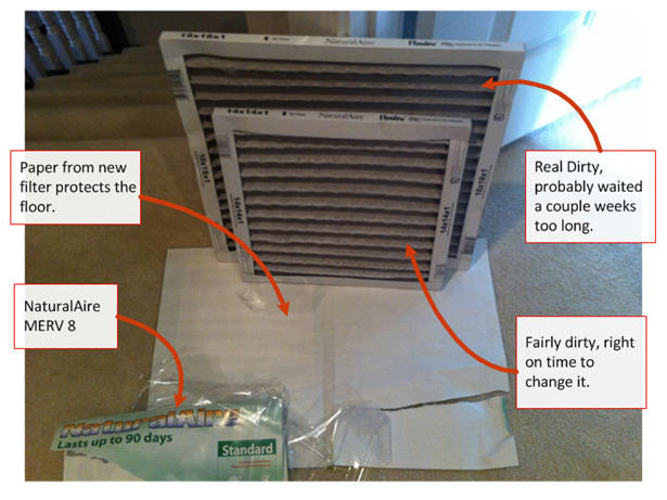 air filter tips and discounts